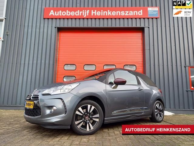 Citroën-DS3