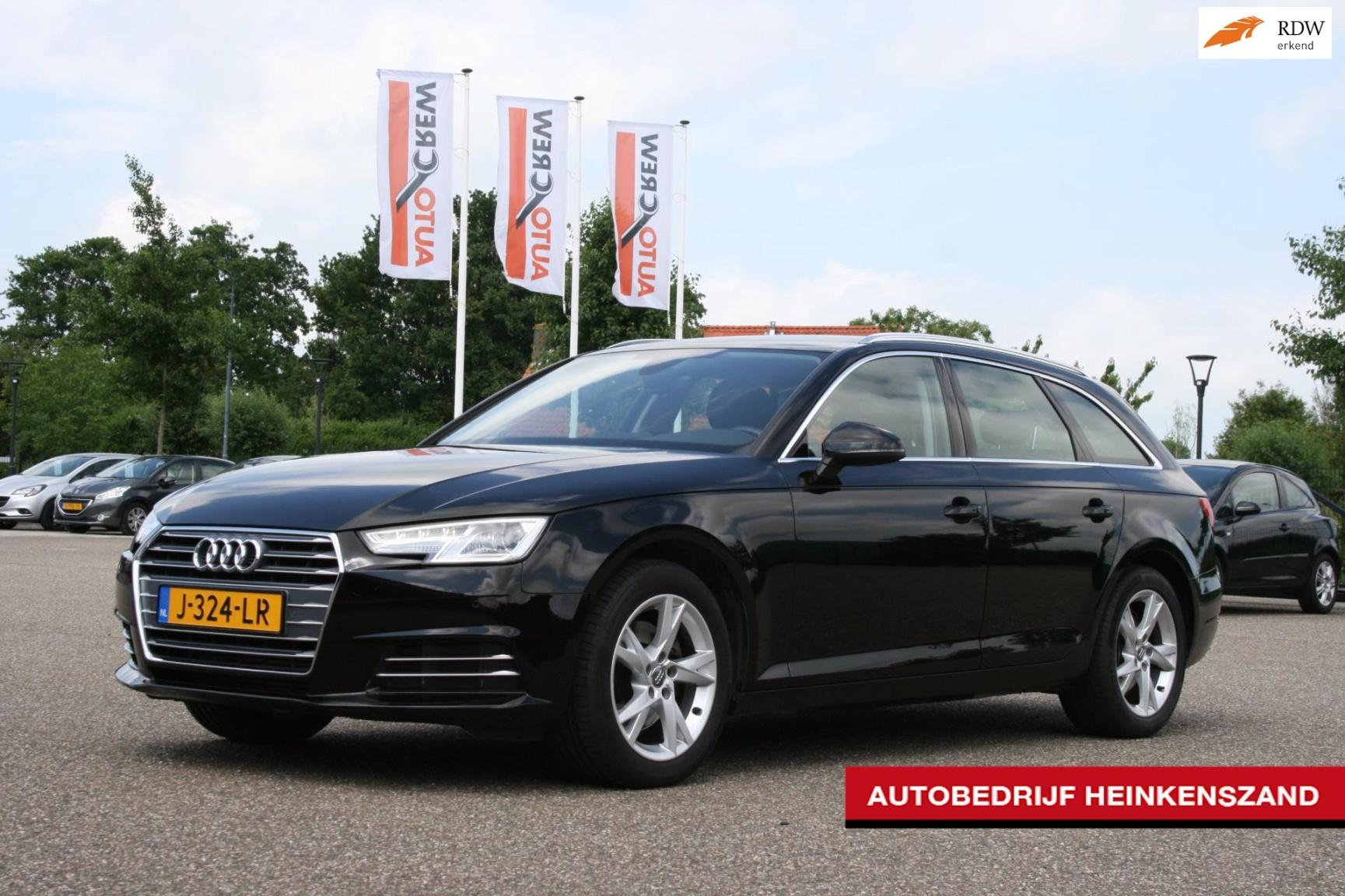 Audi-A4-0